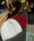 Bonnet torsades-pur mohair-23 €