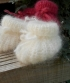 P\'tits CHAUSSONS-pur mohair-20 €