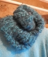 Snood - pur mohair - 52 €