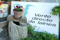 La Bergère du Buëch, la boutique de la Ferme de la Montagne à Sigottier 05