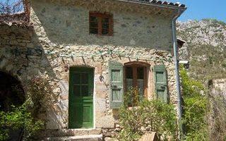 chambre d'hôtes la pastorale façade