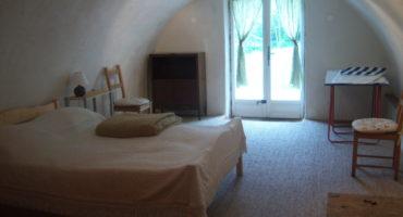 La grande chambre Pampilles